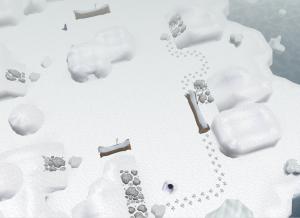 Polar Kebbit Tracking