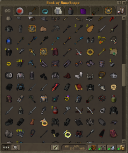 View Topic Informer Article Organization Is Key Runescape Bits