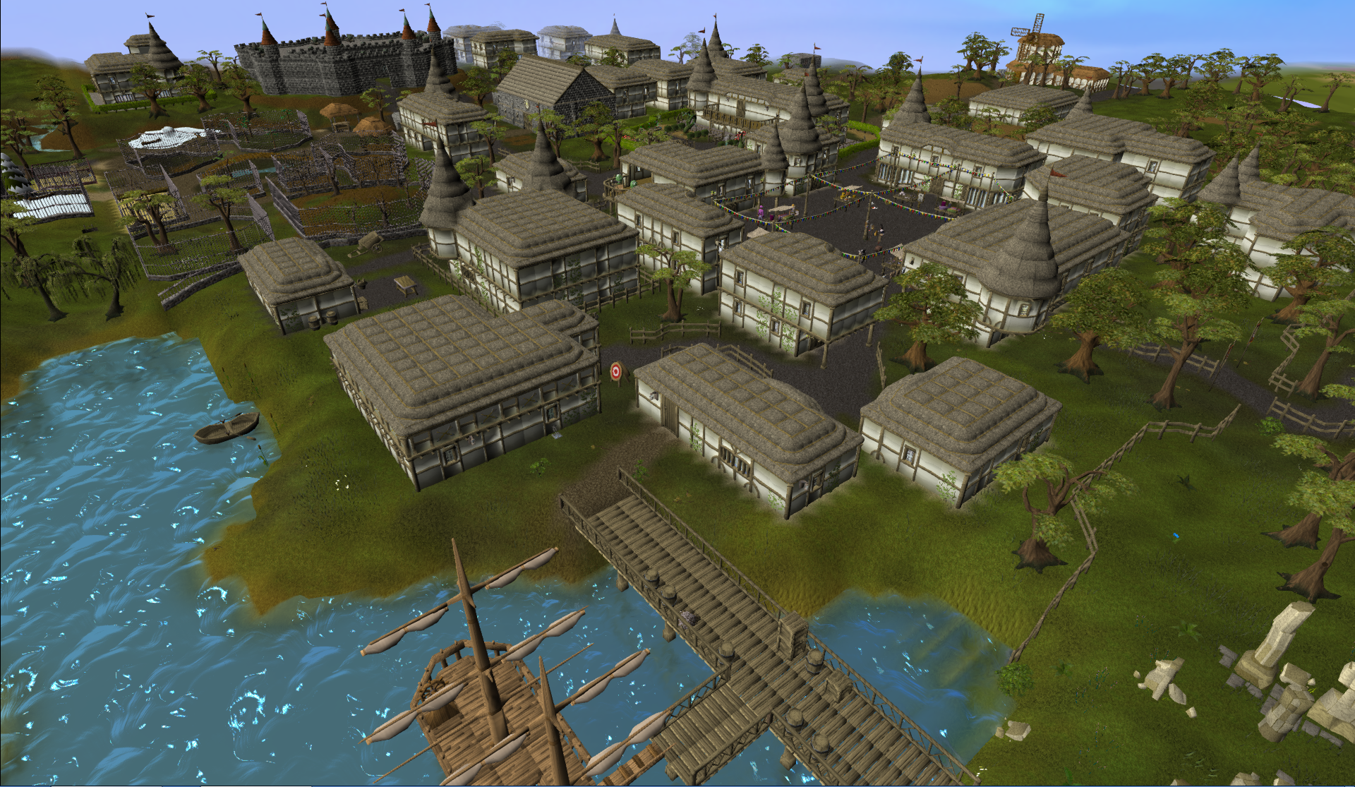 View Topic Informer Revitalizing Runescape 5 Reasons To Update