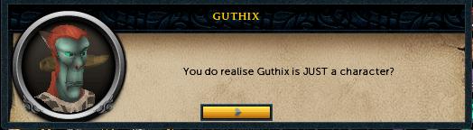 guthix