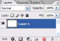 Create a new Layer button.