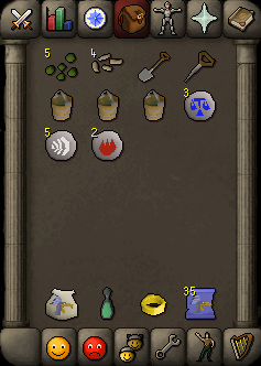Herb Inventory Picture