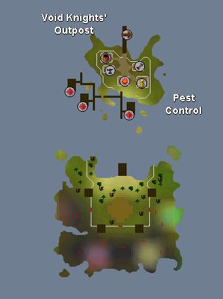 Pest Control Island Location