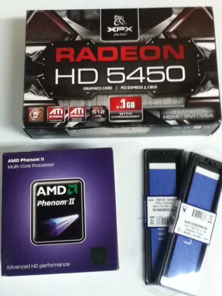 GPU, CPU, and RAM boxes