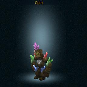 Gemi the crafting pet